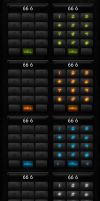 iPhone 4 iOS 5. Keypad Dialler Preview Only. by NoobGamer75