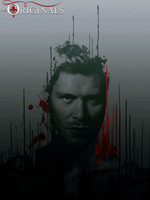 Niklaus Mikaelson - The Originals Promo by MidnightRippah