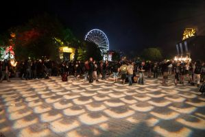HELLFEST 2015 by tiquitiqui