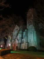 St. Louis New Cathedral by Cryostar1177