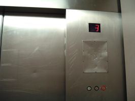 elevator 02 by n-gon-stock