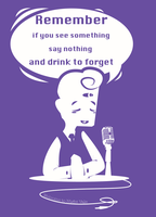 Welcome to Night Vale T-shirt by TheAllenMeister