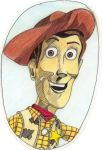Woody by westernman