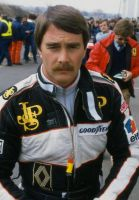 Nigel Mansell (Netherlands 1984) by F1-history
