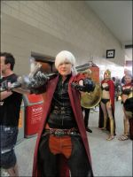 Dante 3 by MJ-Cosplay