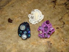 Freeform rings by jasmin7