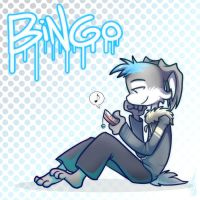 And Bingo was his name O by vaporotem