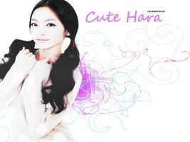 hara wallpaper by MyFamous