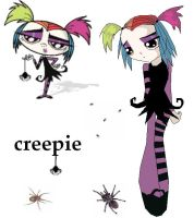 Creepie by vanush07
