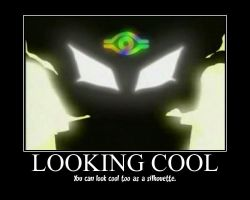 Yami yugi demotivational by Vampiress-Stocking