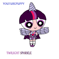 Twilight by YoutubePuppy