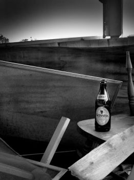 Guinness by Pengringo