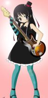 Don't Say Lazy by BrianHidan
