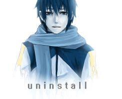 the disappearance of kaito by Bejowish