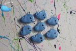 Blue Whale Charms by Shelby-JoJewelry