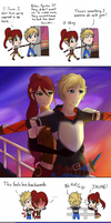 Flying on the S.S. Arkos by Madgamer2k7