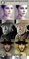 6 Professional HDR Photo Actions by hugoo13