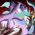 The Miracle of Twilight by johnjoseco