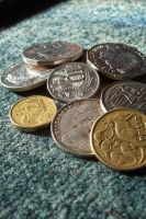 Aus Coins 2 by LairOfMetal