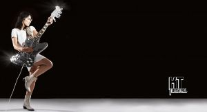 KT Tunstall by Catchmandkillham