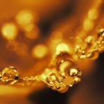 Golden Dreams by Sortvind