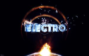 ELECTRO by JaKhris