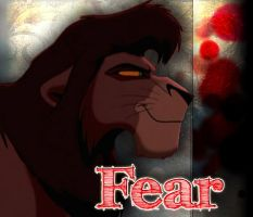 Kovu icon 3 by Youshallfearme2