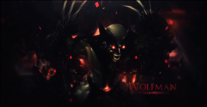 Wolfman by Enabels