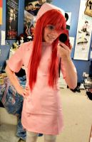 Nurse Grell is finally here!! by Catchmewithyourlips