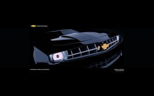 Camero WIP by aash