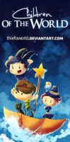 Children of the World Promo by Thiefoworld