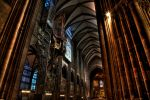 Strasbourg Cathedral 3 by Myth-Ent