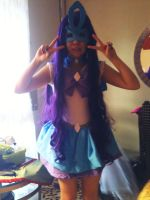 Suicune Teaser by pri-cos