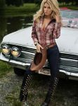 Cowgirl Jessica Simpson by CowGirlsFan