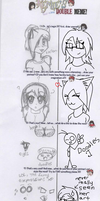 Double Meme with LOZGirlXP by Ask-Dark-Toon-Link
