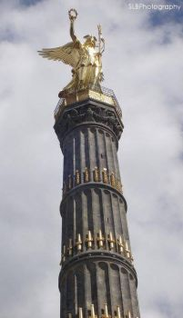 Victory Column by shannonBAKERx