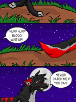 Curse - Page 1 by StarVampiress13