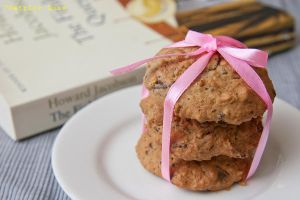 Chocolate cookies by patchow