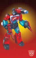 Perceptor by Dan-the-artguy