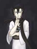 Grimsley by BlackThunder-chan