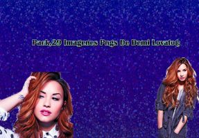 Demi Lovato 29 Fotos Pngs by By-SofiaEditions