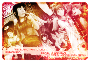 Haibane Renmei by Goth-Virgy