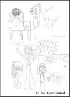 Axel and Zexion First Comic by TheOrganizationXIV