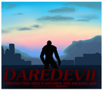 Daredevil by wolflove342