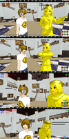 Stephano made a funny by ChrisTheDragoon
