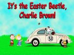 Herbie Easter by LittleBigDave
