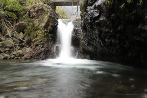 Waterfall Stock 4 by SSyn-Stock