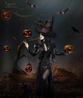Halloween 3 by annemaria48