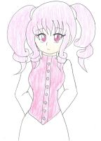 Pure Fruit and Doublet by Chicken-Yuki