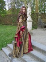 Elf Fantasy Fair Shoot 76 by MarjoleinART-Stock